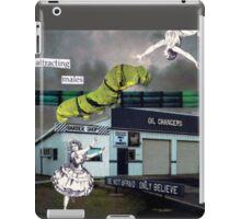Mating Game iPad Case/Skin