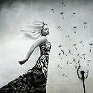 Blown away by Vanesa Muñoz