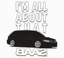 All About That BAAS - Sticker by BBsOriginal
