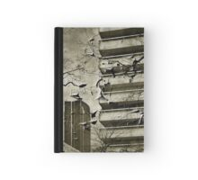 Paris - Plaisance #6 Hardcover Journal