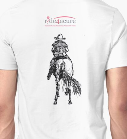ride4acure T-Shirt
