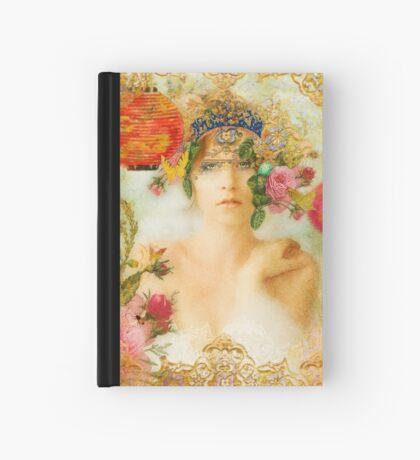 The Summer Queen Hardcover Journal