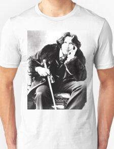 Oscar Wild Unisex T-Shirt