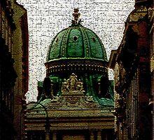 Hofburg:  Imperial Chapel by leystan