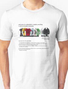 El Dyke del Toro T-Shirt