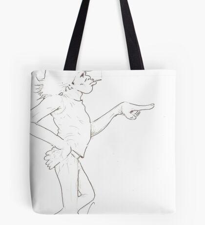 Mick1 Tote Bag