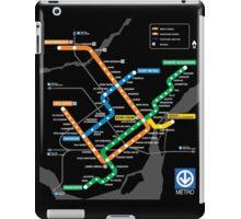 STM Montreal Metro iPad Case/Skin