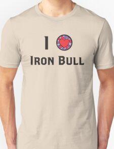 I Heart Iron Bull T-Shirt