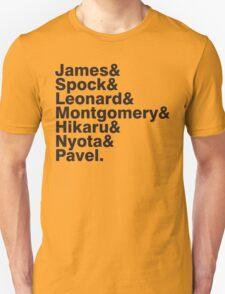 The Original Crew T-Shirt