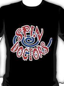 Spin Doctors T-Shirt
