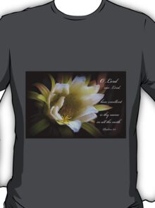 Lord Our Lord T-Shirt