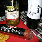Spanish Treats by Suoz