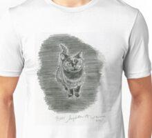 Rover Angelica Unisex T-Shirt