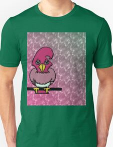Without Birds of a Feather Unisex T-Shirt