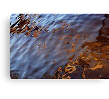 surface Canvas Print