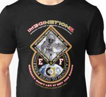 spacewalker Unisex T-Shirt