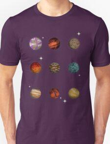 Planet Pixel T-Shirt