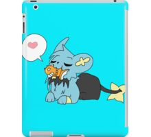 Shinx! iPad Case/Skin