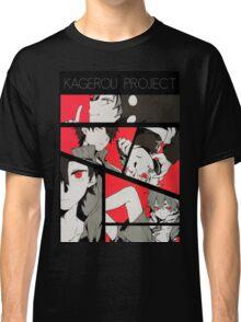 Fanart Kagerou Project Classic T-Shirt