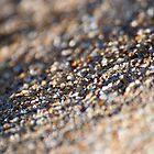 Grains of sand by Copperhobnob