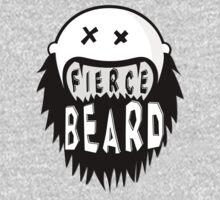 Thats one fierce beard! by FierceBeard