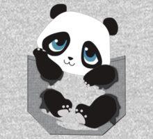 Pocket Panda by GeekyAngel