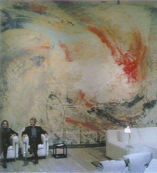 painting by Manfred Kielnhofer by kielnhofer