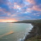 Kimmeridge Bay 11 by bubblebat