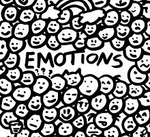 Emotions by YasminKatlich