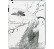 A Looming Darkness iPad Case/Skin