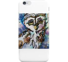 The Wisdom Keeper iPhone Case/Skin
