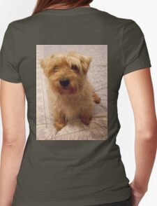 Cute Dogs, 'Harvey', Cairn Terrier Cross T-Shirt
