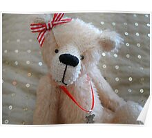 Tilly by Wee Darlin Bears Poster