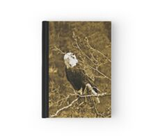 Out On A Limb Hardcover Journal