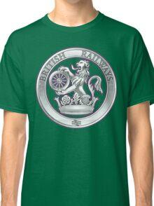 British Rail Crest Classic T-Shirt