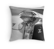 Classic Car 118 Throw Pillow
