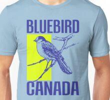 BLUEBIRDS Unisex T-Shirt