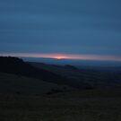 Vernal Equinox Lough Crew Dawn 2 by Caoimhe Mc Carthy