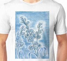 Dark Blue Unisex T-Shirt