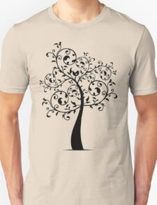 Art Tree Unisex T-Shirt