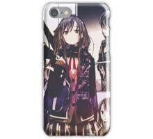 Yukinon No.1 Manga Snaps iPhone Case/Skin