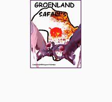 GROENLAND SAFARI'S/LODGE  TEESHIRT - South Africa Mens V-Neck T-Shirt