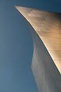 Golden Sail by Kevin Bergen