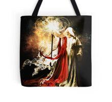 I - The Magician Tote Bag