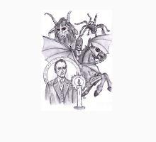 The Devil Rides Out Unisex T-Shirt