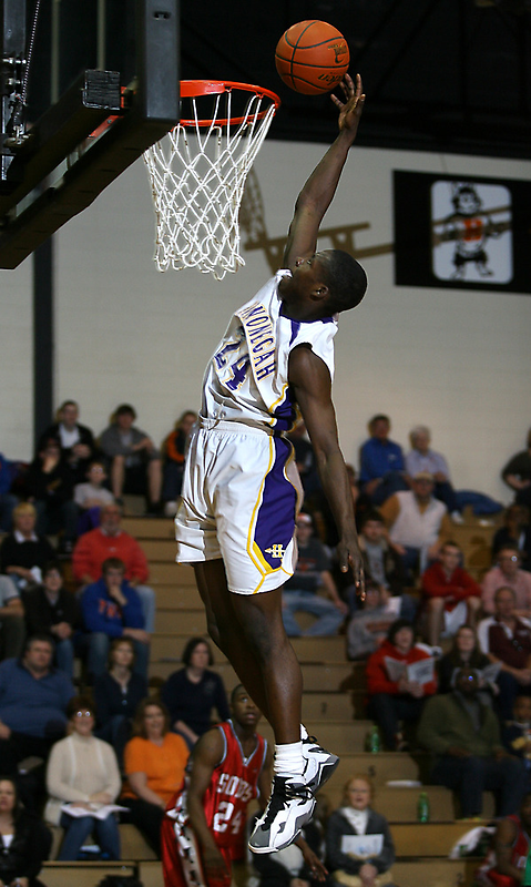 Slam Dunk! by Erik Anderson