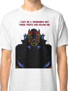 Superhero Classic T-Shirt