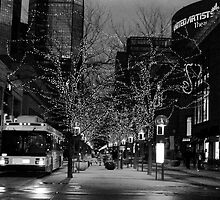 16th Street Mall by jparks