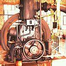 Electric Plant by Charles Buchanan