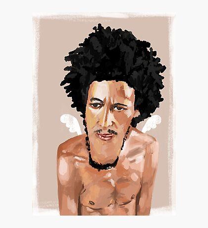 Marley Photographic Print